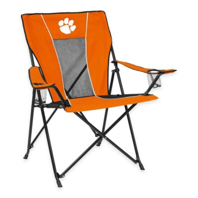 Clemson University Folding Chair