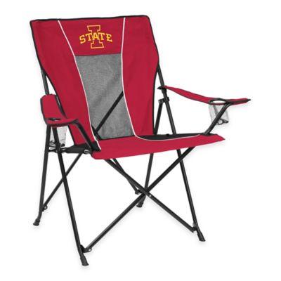 NCAA Iowa State University Folding GameTime Chair