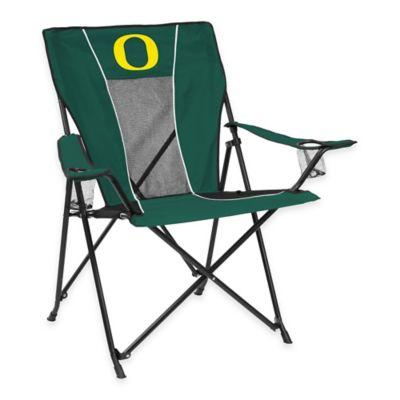 NCAA University of Oregon Folding GameTime Chair