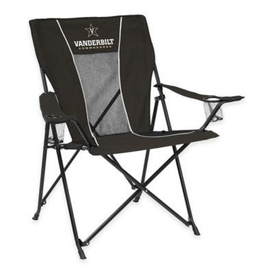 NCAA Vanderbilt University Folding GameTime Chair