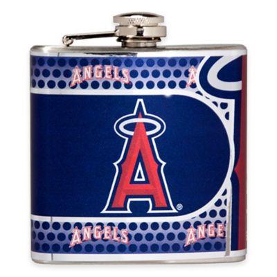 MLB Hip Flask