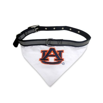 Auburn University Large Dog Collar Bandana