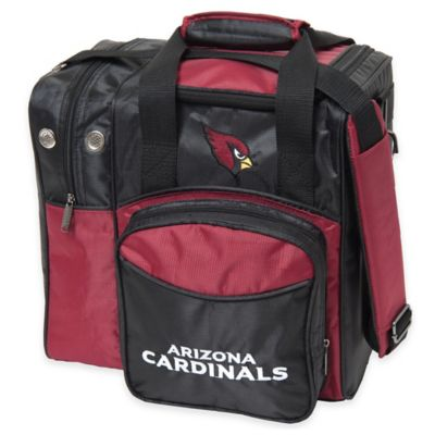 NFL Arizona Cardinals Bowling Ball Tote Bag