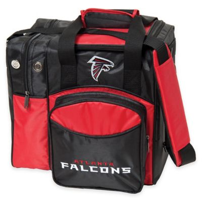 NFL Atlanta Falcons Bowling Ball Tote Bag