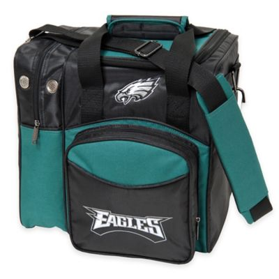 NFL Philadelphia Eagles Bowling Ball Tote Bag
