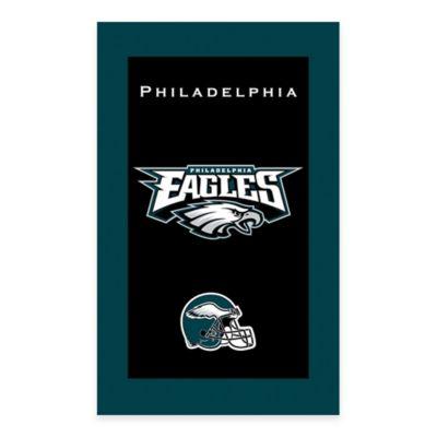 NFL Philadelphia Eagles Bowling Towel