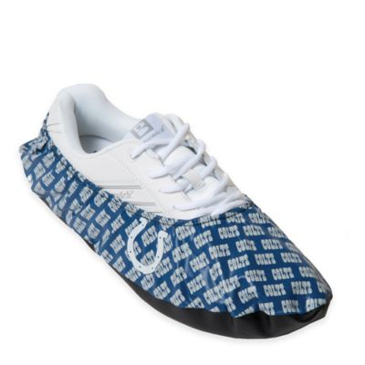 NFL Indianapolis Colts Bowling Shoe Covers (Set of 2)