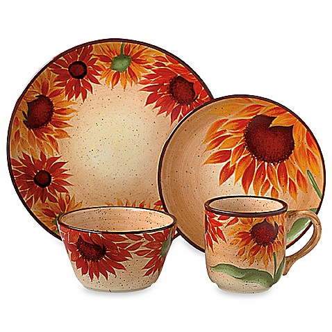 Evening Sun Dinnerware by Pfaltzgraff®