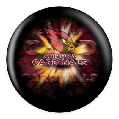 NFL Arizona Cardinals 8 lb. Bowling Ball