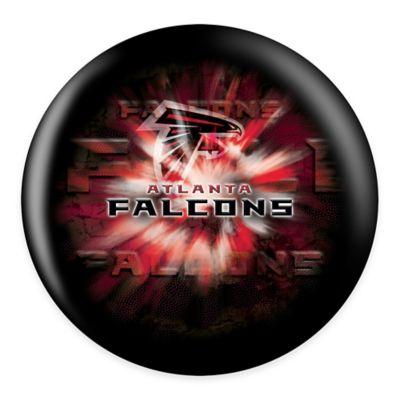 NFL Atlanta Falcons 6 lb. Bowling Ball