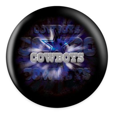 NFL Dallas Cowboys 14 lb. Bowling Ball