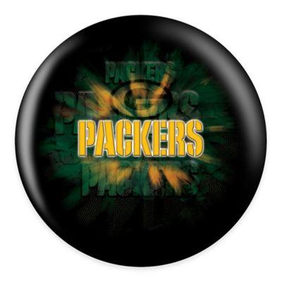 NFL Green Bay Packers 15 lb. Bowling Ball
