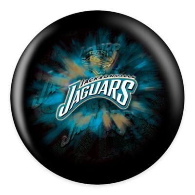 NFL Jacksonville Jaguars 15 lb. Bowling Ball