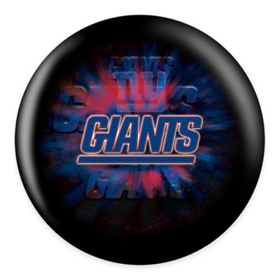 NFL New York Giants 6 lb. Bowling Ball