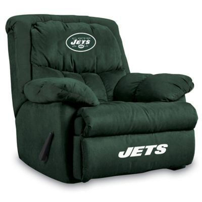 Buy Nfl New York Jets Recliner Cover From Bed Bath Amp Beyond