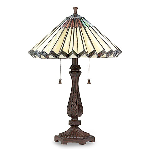 Greenley Tiffany Lamp