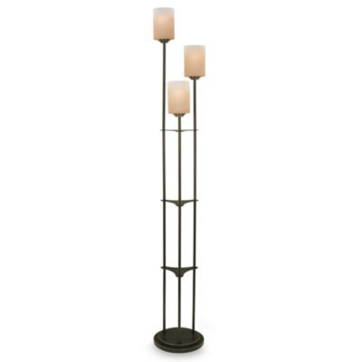 Bestra 3-Light Floor Lamp
