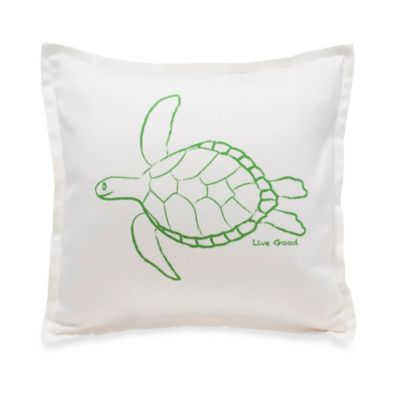 Species Pillow