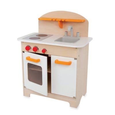 Baby Play Kitchen