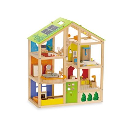 Hape Furnished All Season House