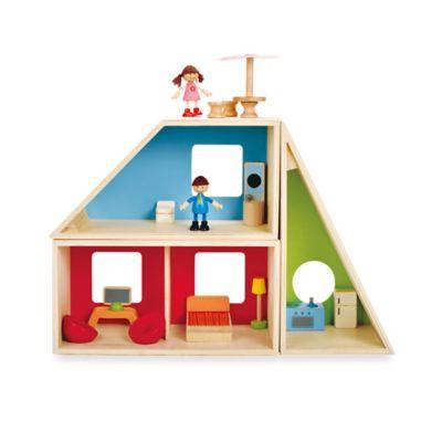 Hape Geometrics House