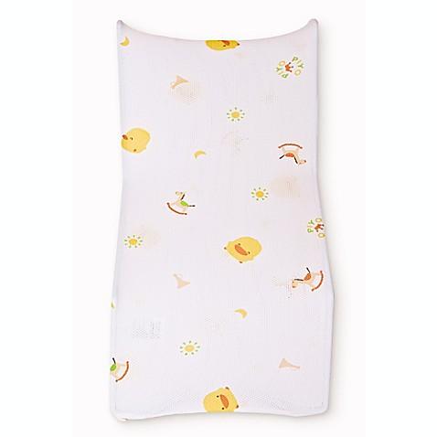 buy piyo piyo bath tub bed in yellow from bed bath beyond. Black Bedroom Furniture Sets. Home Design Ideas