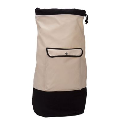 Natural Laundry Bag