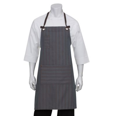 Chef Works Bib Apron