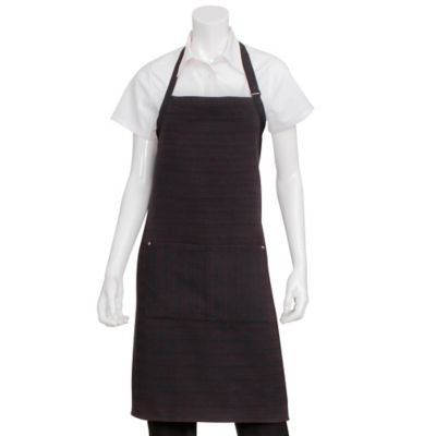Chef Works® Harlem Bib Apron Kitchen