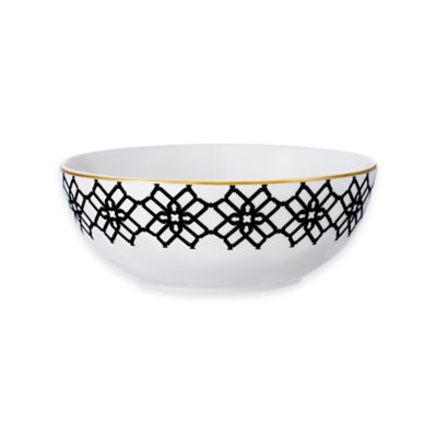 Black Gold Truman Bowl