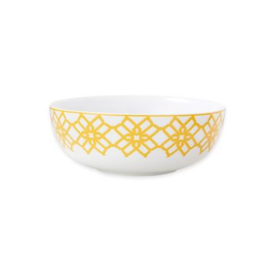 B by Brandie™ Truman Small Bowl in Yellow