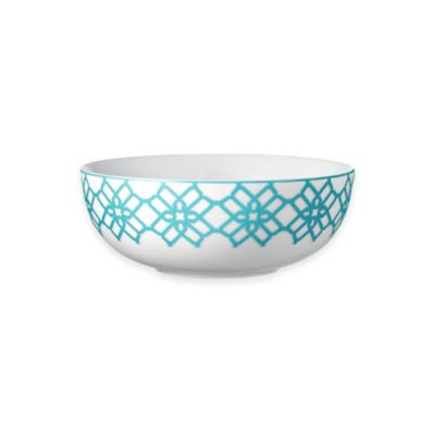 B by Brandie™ Truman Small Bowl in Turquoise