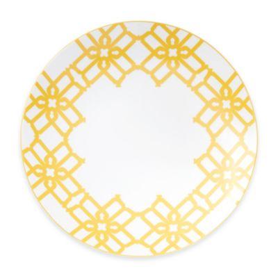B by Brandie™ Truman Dinner Plate in Yellow