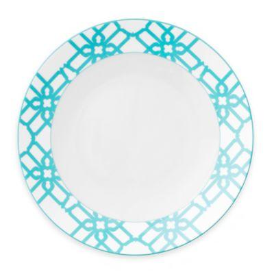 B by Brandie™ Truman Dinner Plate in Turquoise