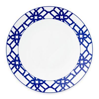 B by Brandie™ Truman Dinner Plate in Navy