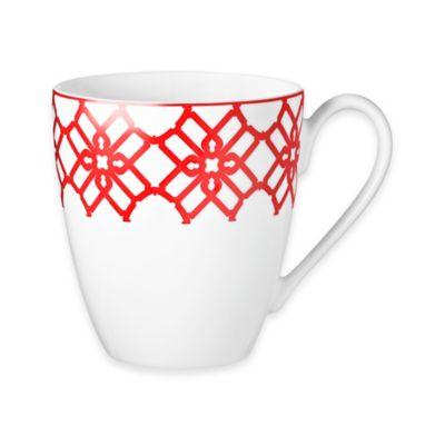 B by Brandie™ Truman Mug in Red