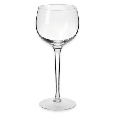 Krosno Ava 10 oz. Wine Glasses (Set of 4)
