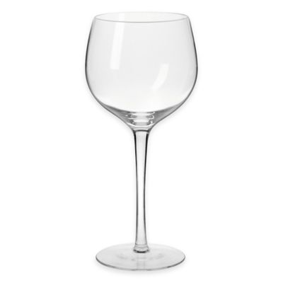 Krosno Ava 12 oz. Wine Glasses (Set of 4)