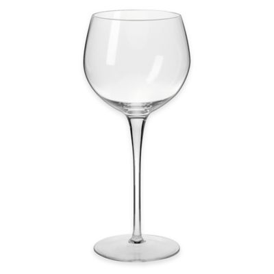 Krosno Ava 16 oz. Wine Glasses (Set of 4)