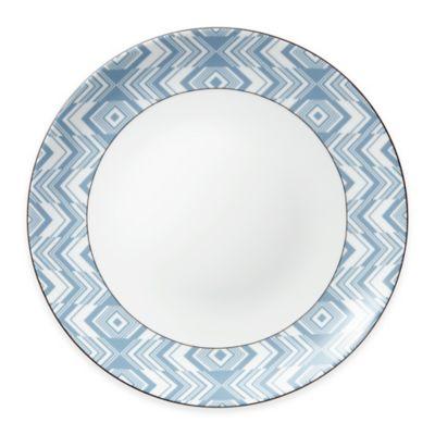 B by Brandie™ Eva Dinner Plate in Grey