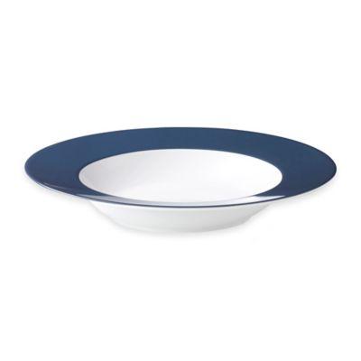 B by Brandie™ Vanderbilt Rimmed Bowl in Grey
