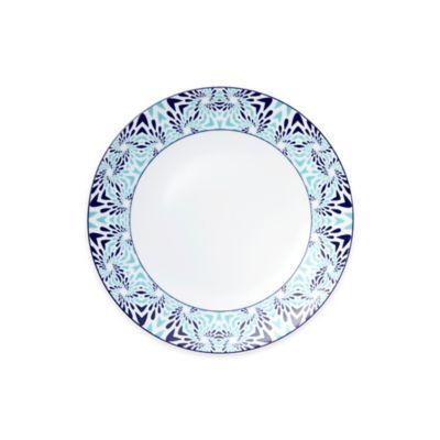 B by Brandie™ Rosalie Salad Plate in Navy/Turquoise
