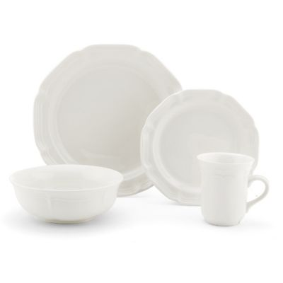 Mikasa® French Countryside 4-Piece Place Setting
