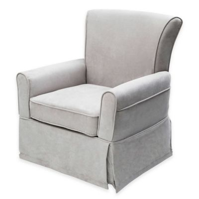 Delta™ Benbridge Glider in Dove Grey