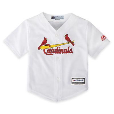 MLB St. Louis Cardinals Newborn Replica Jersey