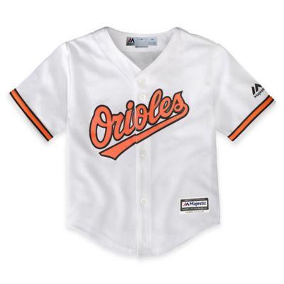 MLB Baltimore Orioles Newborn Replica Jersey