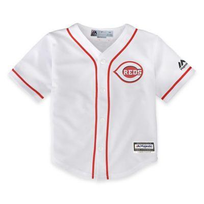 MLB Cincinnati Reds Newborn Replica Jersey