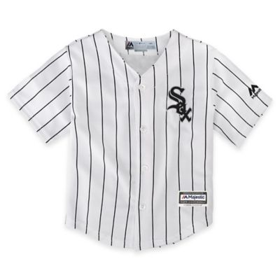 MLB Chicago White Sox Newborn Replica Jersey