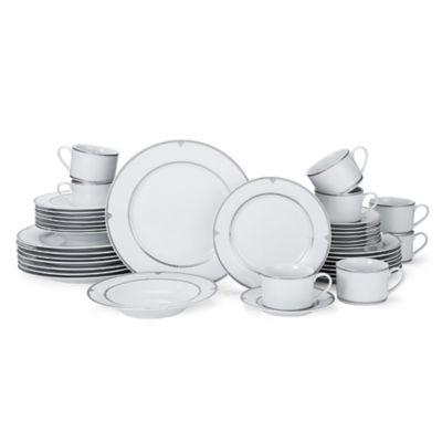 Mikasa® Regent Bead 40-Piece Dinnerware Set