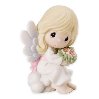 Precious Moments® Forever in My Heart Angel Figurine